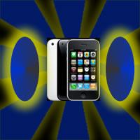 iPhone Promotion Machine