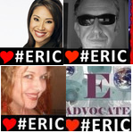 #Eric banners on avatars