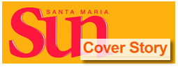 Santa Maria Sun Cover Story Interview
