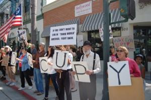 Occupy-ventura