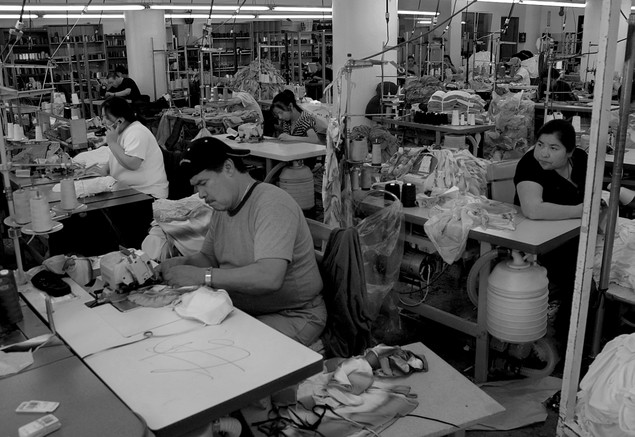 sweatshops essay There is no denying that sweatshops are disgusting, unsafe places to work, complete with even more unfair pay and essentially zero labor laws.