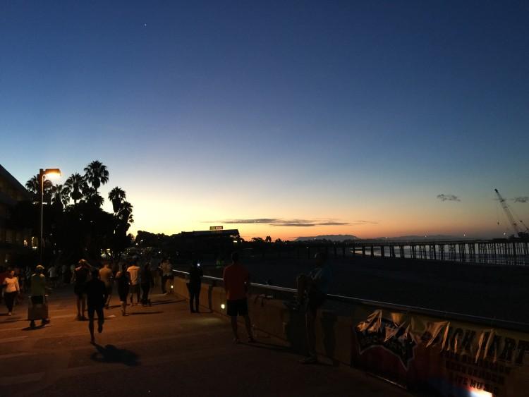 Ventura Marathon 2015