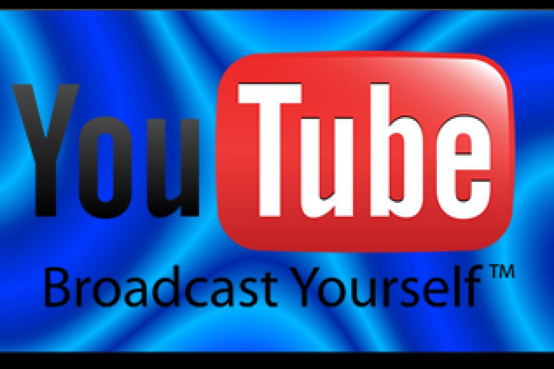 YouTube Bling